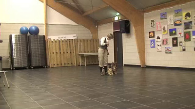Video Korte duodans Kari & Ronja op We Love to Boogy
