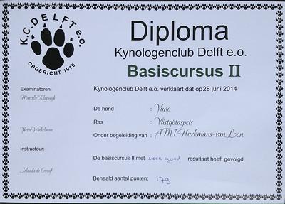 Basis2-diploma