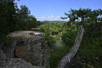 Narrows of the Harpeth