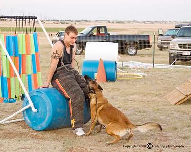 Amarillo Training 2008