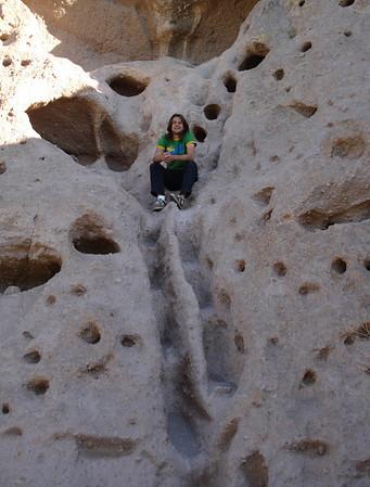 Teo Seminar New Mexico 2007
