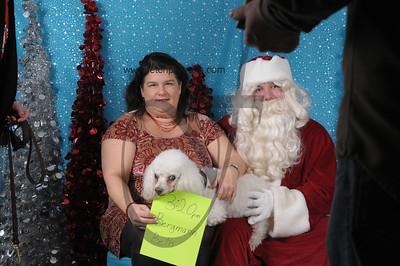 Dogaholics Santa 2013 Sunday 021