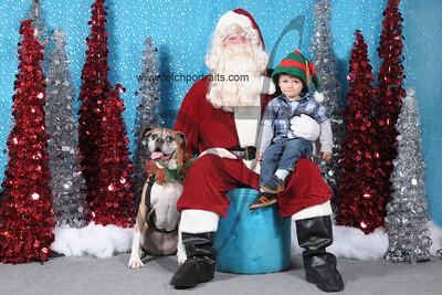 Dogaholics Santa 2013 253