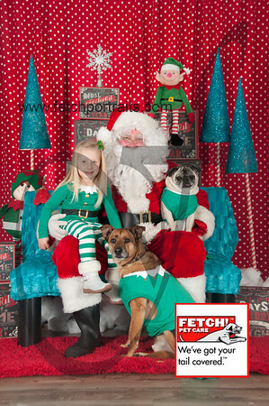 Santa 2015 Bark n Bites and Streeterville 029