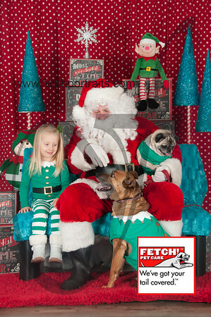 Santa 2015 Bark n Bites and Streeterville 032