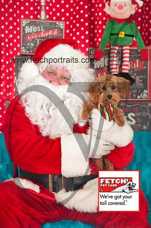 Santa 2015 Bark n Bites and Streeterville 228