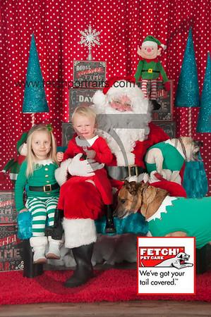 Santa 2015 Bark n Bites and Streeterville 039