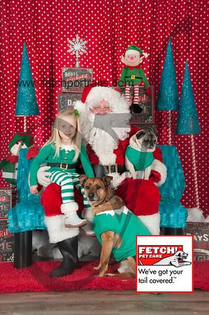 Santa 2015 Bark n Bites and Streeterville 030