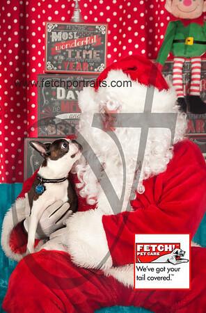 Santa 2015 Bark n Bites and Streeterville 119_1
