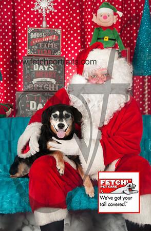 Santa 2015 Bark n Bites and Streeterville 258_1