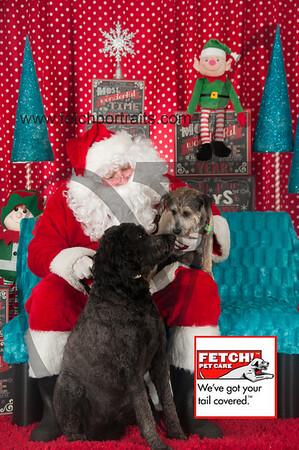 Santa 2015 Bark n Bites and Streeterville 021
