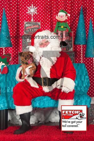 Santa 2015 Bark n Bites and Streeterville 157_1