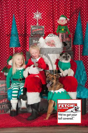 Santa 2015 Bark n Bites and Streeterville 036