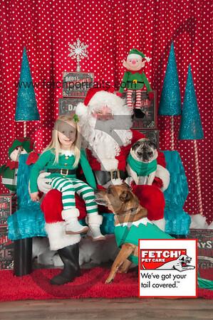 Santa 2015 Bark n Bites and Streeterville 031