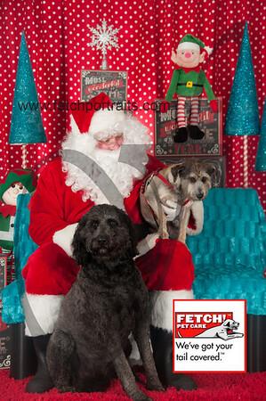 Santa 2015 Bark n Bites and Streeterville 022
