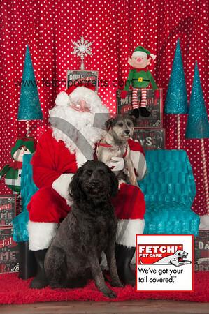 Santa 2015 Bark n Bites and Streeterville 011