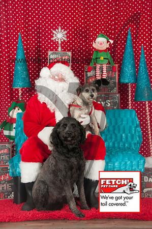 Santa 2015 Bark n Bites and Streeterville 010