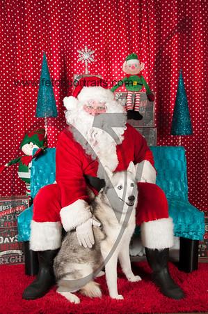 Santa 2015 Krisers Park Ridge 038