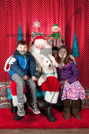Santa 2015 Krisers Park Ridge 046