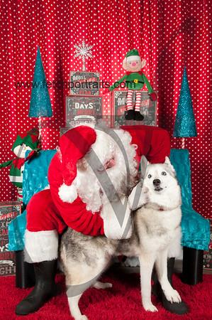 Santa 2015 Krisers Park Ridge 040