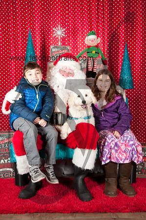 Santa 2015 Krisers Park Ridge 049