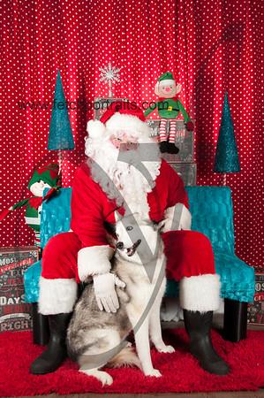 Santa 2015 Krisers Park Ridge 028