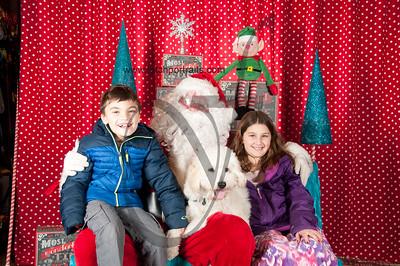 Santa 2015 Krisers Park Ridge 056