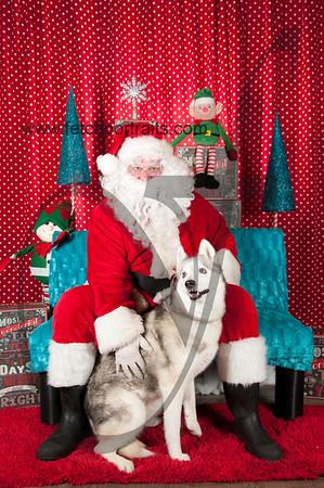 Santa 2015 Krisers Park Ridge 034