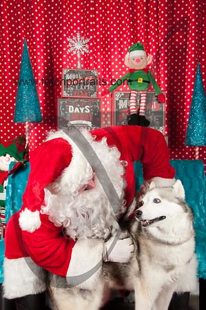 Santa 2015 Krisers Park Ridge 039