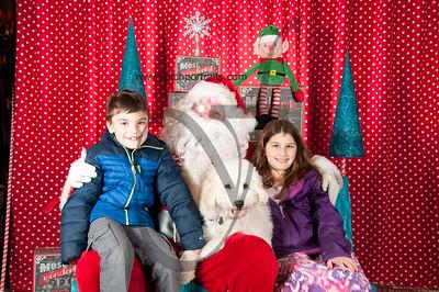 Santa 2015 Krisers Park Ridge 054