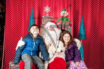 Santa 2015 Krisers Park Ridge 057