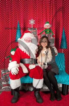 Santa 2015 Krisers Park Ridge 131