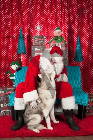 Santa 2015 Krisers Park Ridge 032