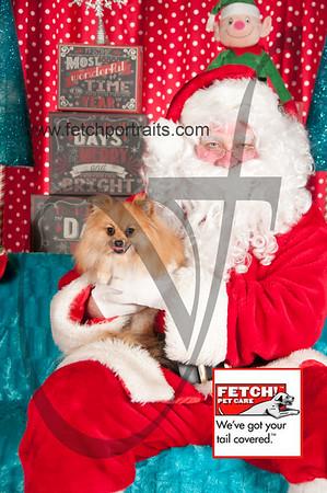 Santa 2015 Bark n Bites and Streeterville 383