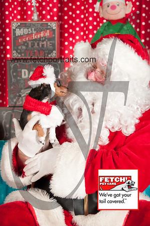 Santa 2015 Bark n Bites and Streeterville 372