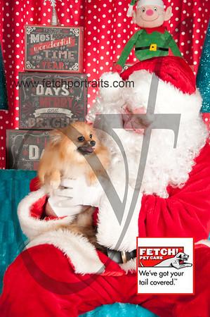 Santa 2015 Bark n Bites and Streeterville 386