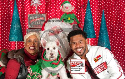 Santa 2015 Bark n Bites and Streeterville 468