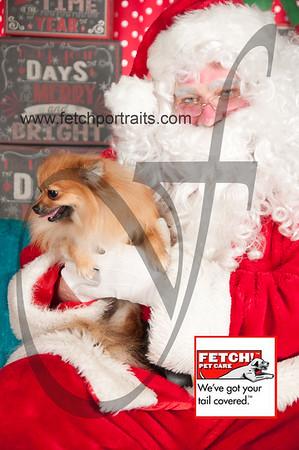 Santa 2015 Bark n Bites and Streeterville 388