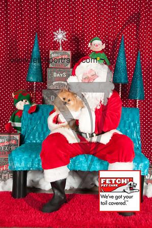 Santa 2015 Bark n Bites and Streeterville 377