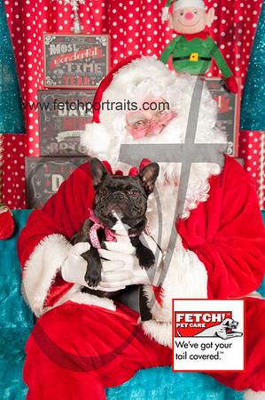 Santa 2015 Bark n Bites and Streeterville 515