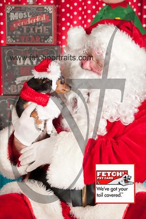 Santa 2015 Bark n Bites and Streeterville 373