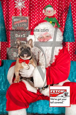 Santa 2015 Bark n Bites and Streeterville 448