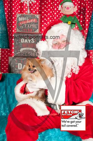 Santa 2015 Bark n Bites and Streeterville 382