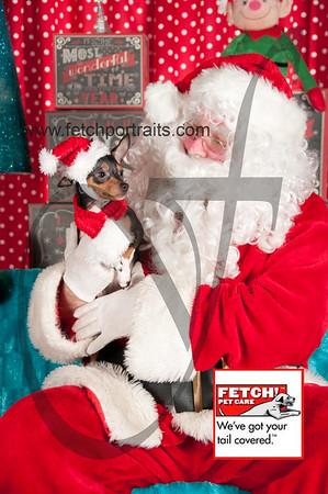 Santa 2015 Bark n Bites and Streeterville 371