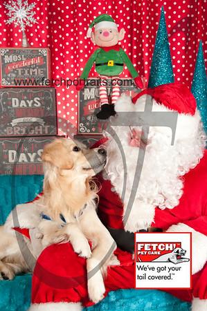 Santa 2015 Bark n Bites and Streeterville 562