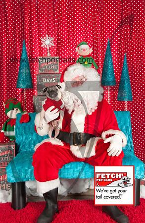 Santa 2015 Bark n Bites and Streeterville 486