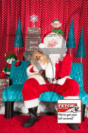 Santa 2015 Bark n Bites and Streeterville 379