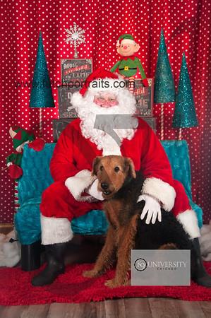 Santa 2015 Paw Naturals 315