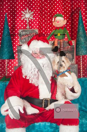 Santa 2015 Paw Naturals 012