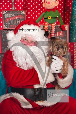 Santa 2015 Paw Naturals 248
